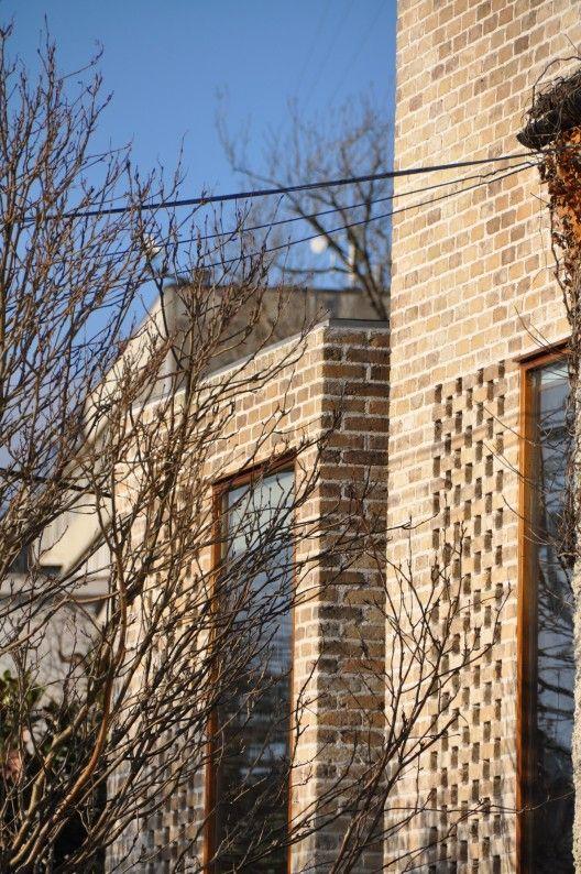 Waterloo Lane / Grafton Architects © Aiden O'Reilly