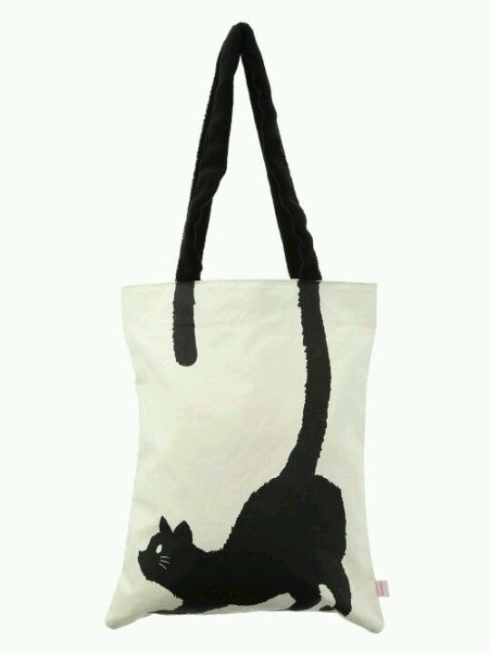 Kätzchentasche - cat bag - kitty bag