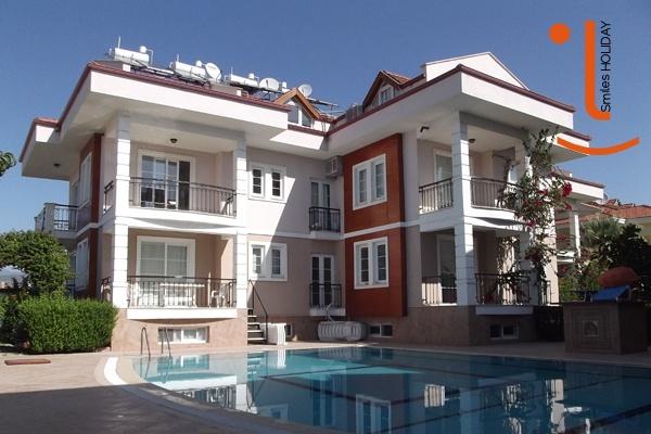 Calis Beach Apartments Rental Cal0090