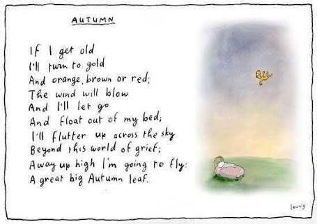 ''Autumn' #Leunig'