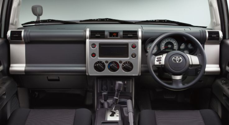 17 best ideas about fj cruiser interior on pinterest cargo net toyota deals and small toyota for Fj cruiser interior upgrades