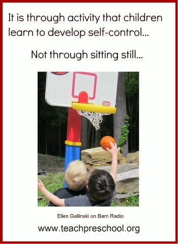 Building on children's interests makes them want to participate and want to succeed so take time to find out what the children enjoy and bring those elements into your classroom.