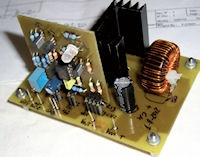 Fare Elettronica - Un robusto power supply step-Down - Fare Elettronica n.334 - Aprile 2013