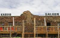 Karoo Saloon, along the Route 62