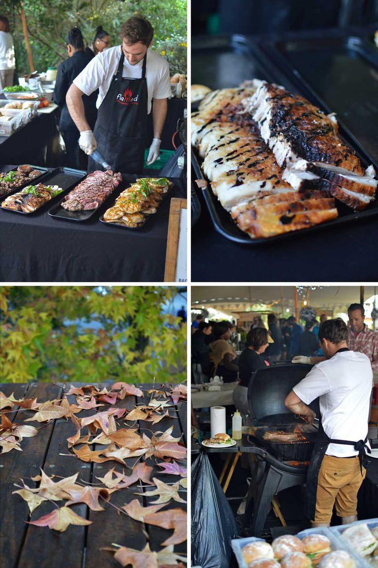 Stellenbosch Slow Market at Oude Libertas, South Africa   heneedsfood.com