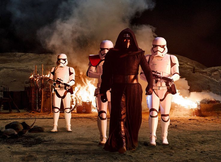 The Force Awakens: all the unanswered questions and mysteries | The Verge