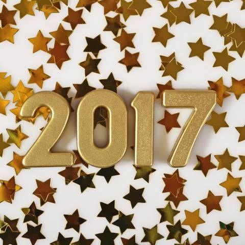 Jahreshoroskop 2017: So stehen die Sterne im neuen Jahr | BRIGITTE.de
