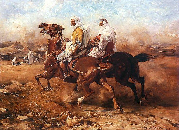 http://www.pinakoteka.zascianek.pl/Wierusz_Kowalski/Images/Beduini.jpg