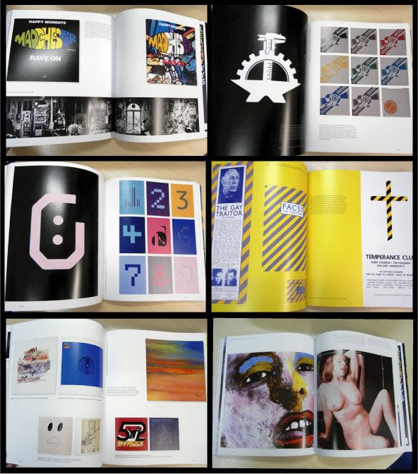 Factory Records: The Complete Graphic Album 2006