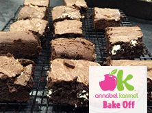 How do you think Brownies made with Corn Flour will taste