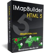 try free html5 interactive map creator, build maps for iPhone, iPad, Android, tablet and slate devices