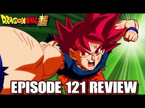 Dragon Ball Super Episode 121 showcases Universe 3's robots merging their bodies together in creating the ultimate combat machine as Goku and Universe 7 are forced in using their full power to destroy Aniraza, who is on the move against them in an all out attack! How powerful is Aniraza...