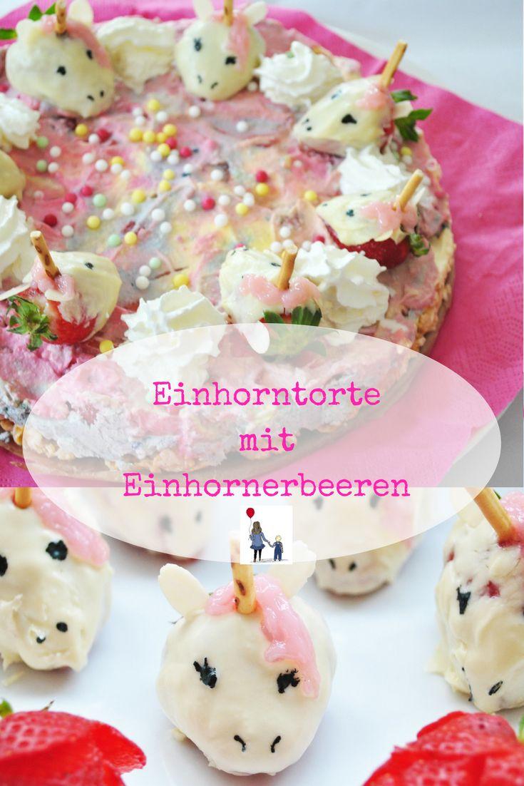 Einhorn Party Spiele
