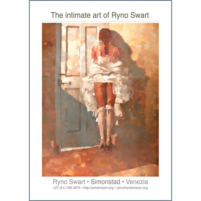The intimate art of Ryno Swart More about this little ebook https://gum.co/mSgK