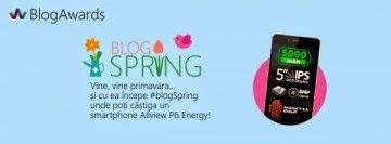 Daniele: Participa la blogSpring si castiga un Allview P6 E...  http://daniela-florentina.blogspot.ro/2015/05/participa-la-blogspring-si-castiga-un.html
