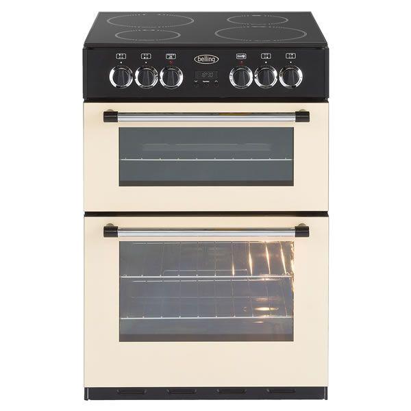 Electrical Discount UK Belling CLASSIC60EC - Electric Cookers - Cookers - Cookers Hobs & Hoods