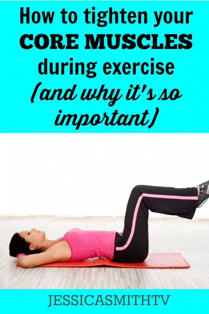 """importance of core muscles essay """"it's tremendously important and incredibly underrated,"""" said chris  in one of the  few studies of core strength and cycling, it was found that as a."""