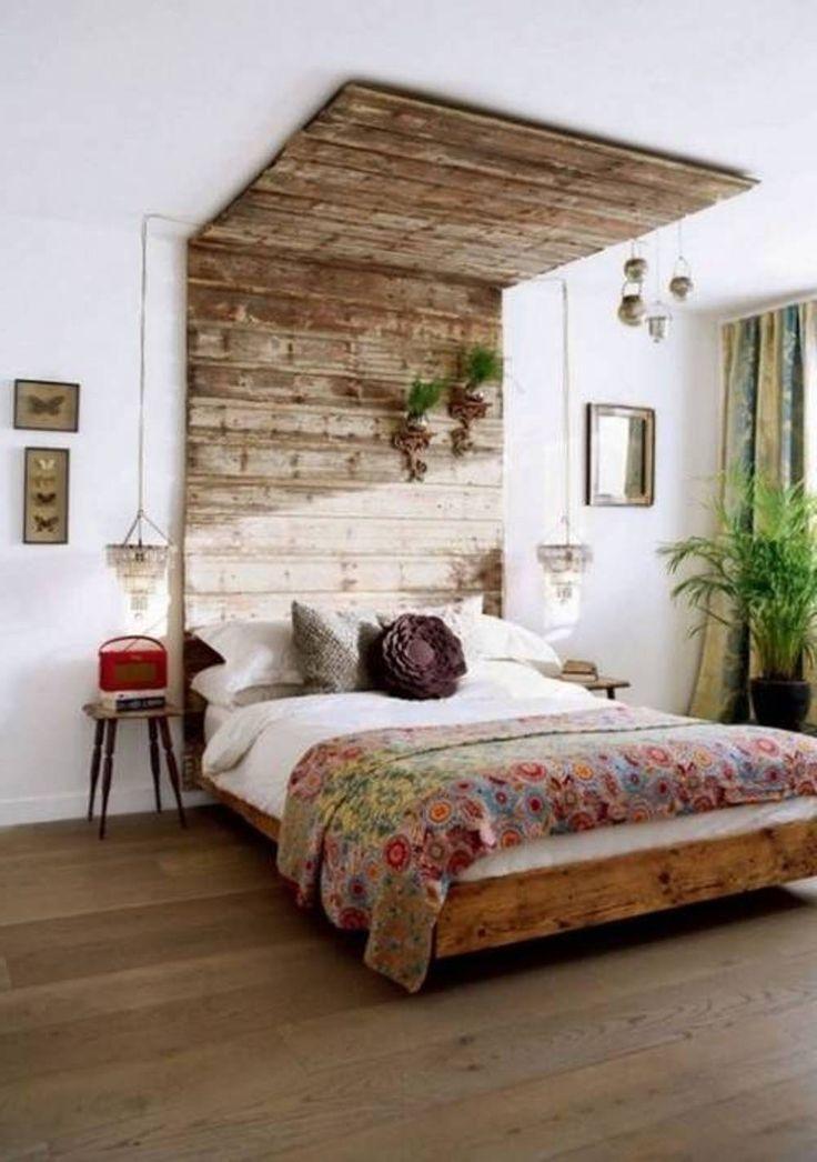 Bedroom Decor Rustic small rustic bedroom design | carpetcleaningvirginia