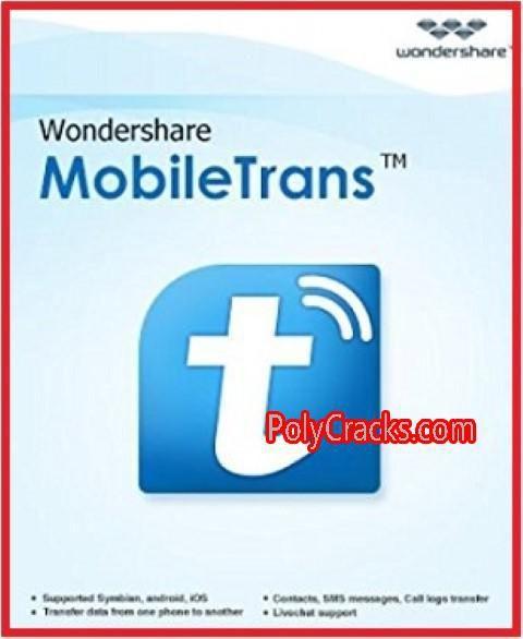 Wondershare Mobiletrans 7 9 7 2018 Crack Patch Full Version Karta