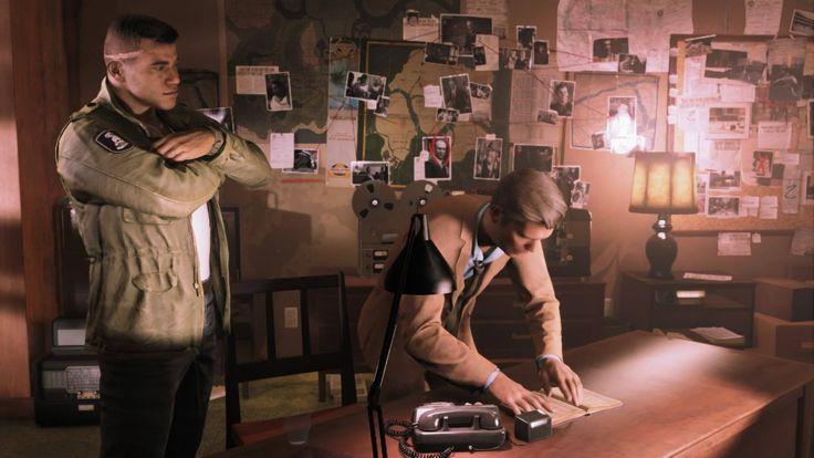 Lincoln Clay / Mafia III (Mafia 3) / PS4 Share #PC #PlayStation4 #PS4 #XboxOne #MAFIA #MAFIA3 #MAFIAIII #CosaNostra #MafiaGame #LincolnClay #PS4Share #LincolnClayRobinson #ClayRobinson