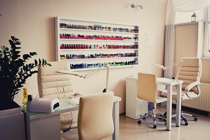 Meble dla gabinetu kosmetycznego.  #meble #mobene #realizacja #NowyTarg #szybko #modne #kosmetyki
