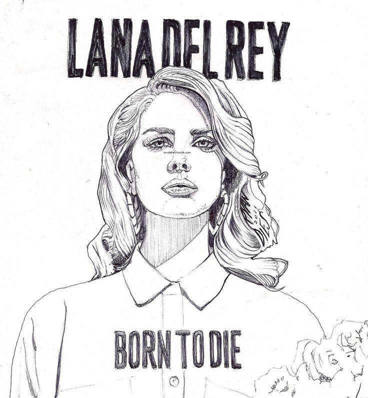 Pin de jade amber 🐚 en Lana Del Rey Lana del rey, Lana, Rey