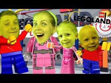ПРИКЛЮЧЕНИЯ В ЛЕГОЛЕНДЕ Невероятный детский парк с лего фигурками каруселями и горками для детей http://video-kid.com/20532-priklyuchenija-v-legolende-neverojatnyi-detskii-park-s-lego-figurkami-karuseljami-i-gorkami-dl.html  ПРИКЛЮЧЕНИЯ В ЛЕГОЛЕНДЕ Невероятный детский парк с лего фигурками каруселями и горками для детей развлекательное видео для малышей.  Больше интересного Вконтакте:  Я в Инстаграм:  Подключайся сюда: *****Ставьте лайки! Подписывайтесь на канал Принцеса Милана:    Please…