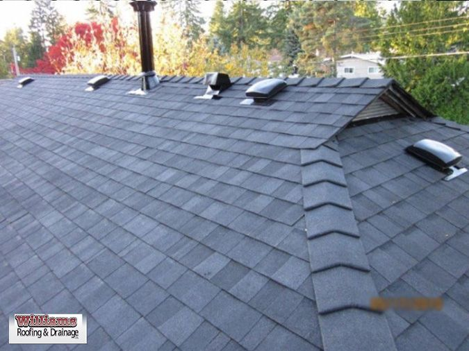 The 25 best wood roof shingles ideas on pinterest for Different roofing materials