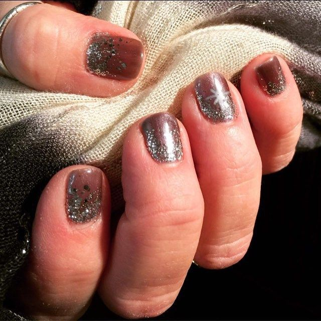 50 Christmas Nails Ideas