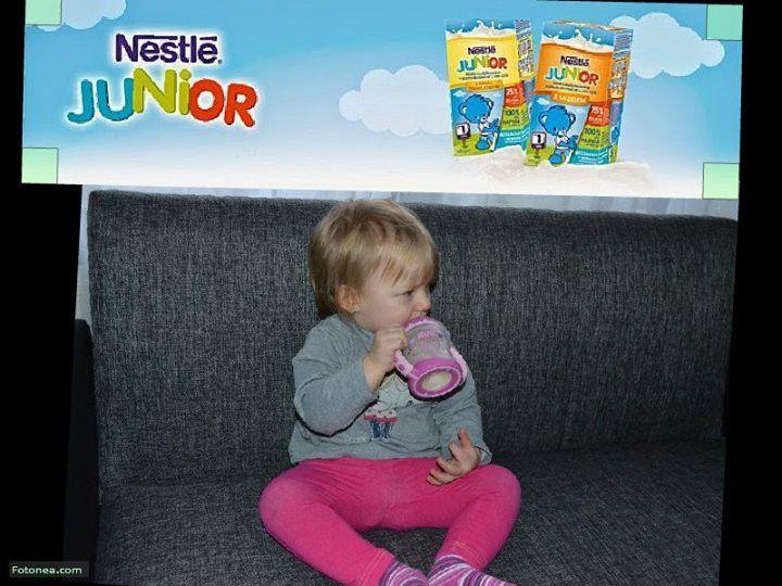Jeszcze raz dziękujemy za kampanię #NestleJUNIOR #pysznesmaki #miód #wanilia . Czekamy na kolejne  :)