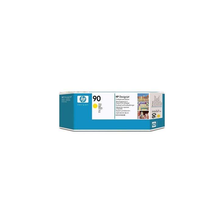 #Tinte #Hewlett-Packard #C5057A   HP C5057A Druckkopf  HP Designjet 4000/4500 Gelb 5 - 40 °C 15 - 90% -40 - 60 °C     Hier klicken, um weiterzulesen.  Ihr Onlineshop in #Zürich #Bern #Basel #Genf #St.Gallen