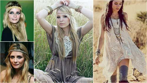 15 lindos cabelos e penteados anos 70, relembrando o estilo hippie e muito mais! http://salaovirtual.org/penteado-anos-70/ #penteadosanos70 #70sparty #salaovirtual