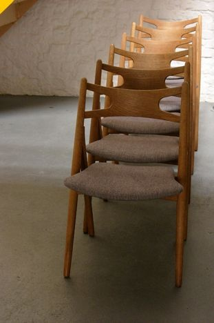 242 Best Hans Wegner Chairs Images On Pinterest Hans