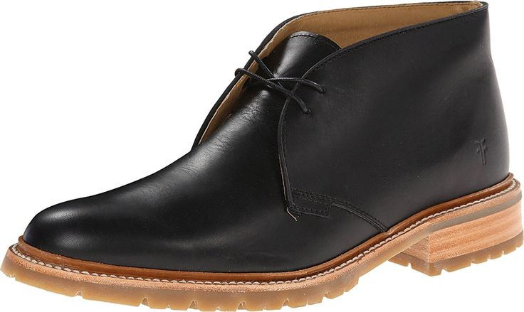 FRYE Men's James Lug Chukka Boot ** Additional info  : Men's boots