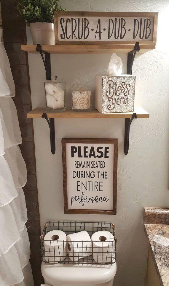 & # 39; por favor, permanece sentado & # 39; letrero de madera enmarcada ——————————–…