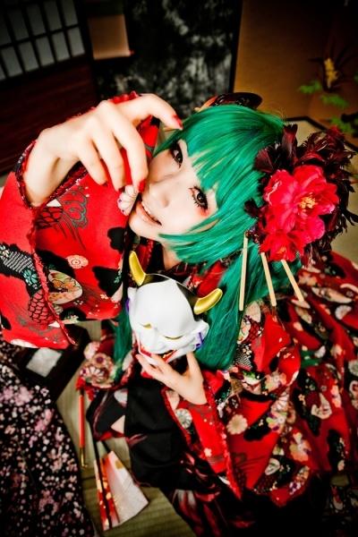 VOCALOID - Miku Hatune -