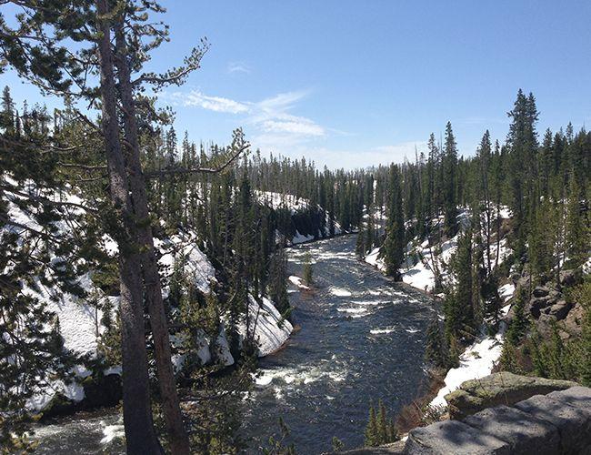 Travel Hotspot: Hotel Terra at Jackson Hole, Wyoming