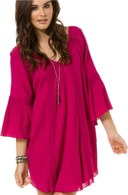 Billabong Earth Dancin Dress Womens Clothing Dresses Swell Com My Online Closet Pinterest
