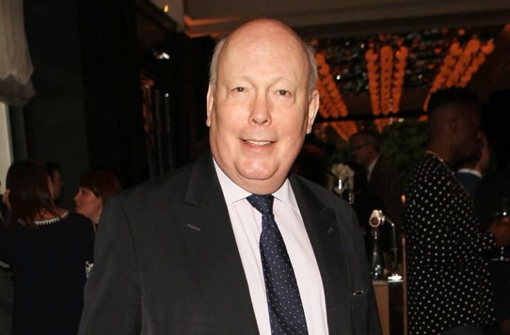Downton Abbey's Julian Fellowes Brings The Gilded Age to NBC