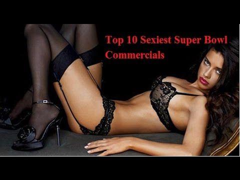 Top 10 Sexiest Super Bowl Commercials Of All Time: Super Bowl LI