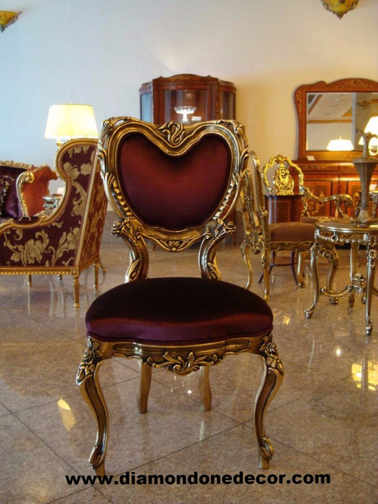 1012 best images about french theme on pinterest louis for Baroque reproduction furniture
