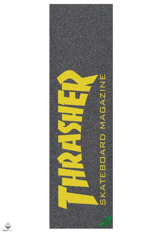 Grip Mob Grip Thrasher Skateboard Magazine