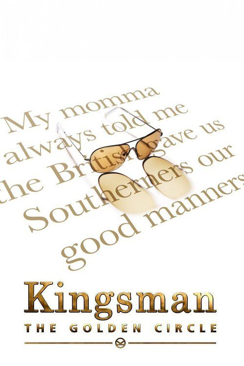 Kingsman: The Golden Circle (2017) Full Movie Streaming HD