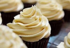 Koffie Cupcakes recept | Smulweb.nl