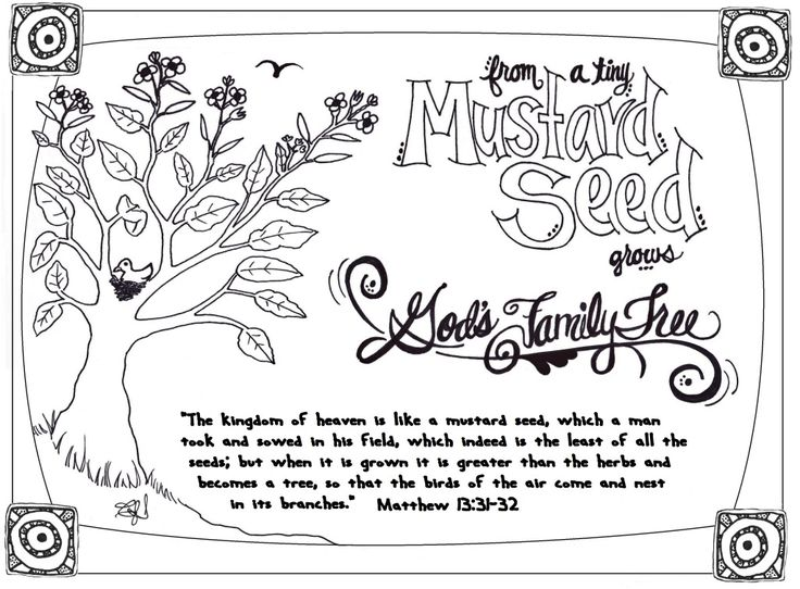 71 best Mustard Seed Parable Crafts images on Pinterest Mustard