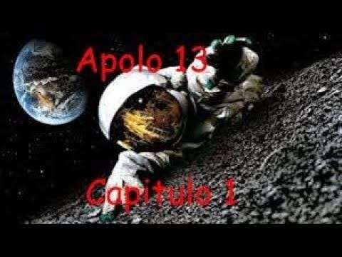 DOCUMENTALES DE LA NASA 👍 Las claves del Apolo 13,UNIVERSO,ESPACIO,NATIO...