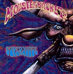 """Monster Magnet """"Superjudge"""""""