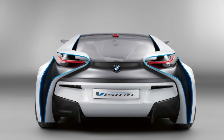 High Resolution Wallpapers = bmw vision pic (Serena Gordon 1920x1200)
