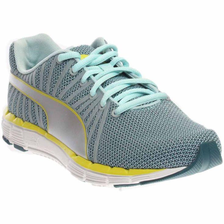 PUMA Women's Bravery 2 Sneaker, Clearwater/Blue Cora, 11 B US. Running.  Straße LaufenPumasLaufschuheTurnschuheBlauProdukteStraßenKorallenrot