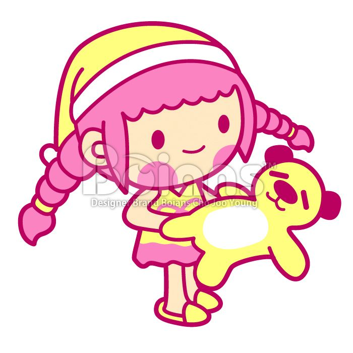 Boians Vector Sweet Girl Character that is holding a Teddy Bear.#Boians #TeddyBear #SweetGirl #PrettyGirl #CuteGirl #LovelyGirl #GirlCharacter #VectorCharacter #CharacterDesign #VectorCharacter #LadyCharacter #Illustration #Vector #Cartoon #Mascot #Design #Girlish #Sweet #Sweetie #Pretty #Cute #Girl #adorable #charming #woman #women #female #lady #girl #womankind #cutie #maidenlike #maidenly #Pictures #images #ClipArt